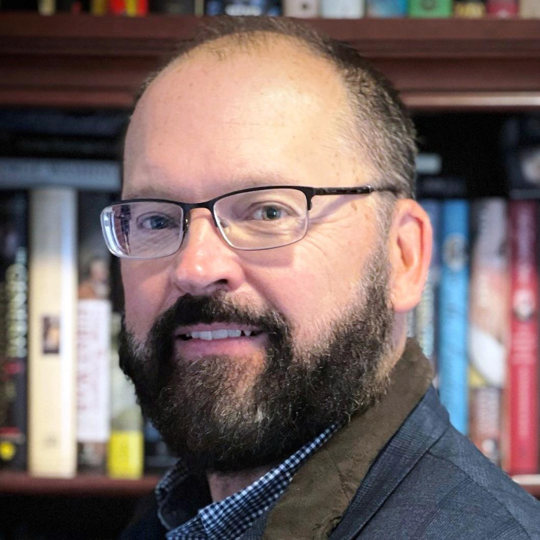 Matt Krise, Chief Revenue Officer EdisonLearning